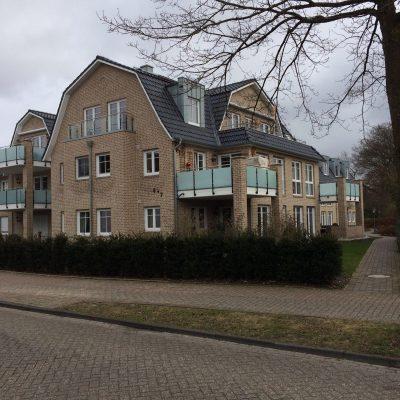 13 Wohneinheiten in Oldenburg