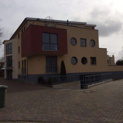 21 Wohneinheiten in Oldenburg