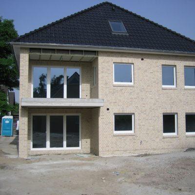 4 Wohneinheiten in Oldenburg