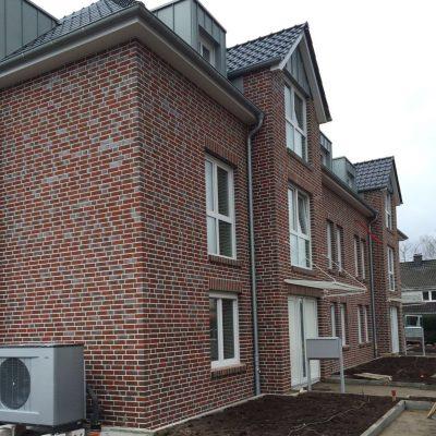 52 Wohneinheiten in Oldenburg