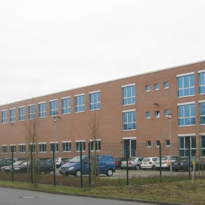 Maschinenfabrik Sealpac in Oldbenburg