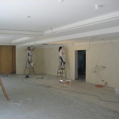Umbau Saterländer Hof